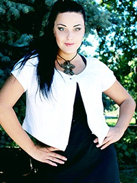 Single Svetlana from Nikolaev, Ukraine