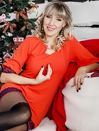 Russian Bride Olga from Nikolaev, Ukraine