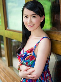 Single Xin from Guilin, China