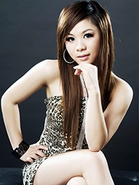 Single Dan from Nanning, China