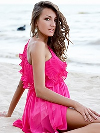 Russian Bride Valeriya from Mariupol, Ukraine