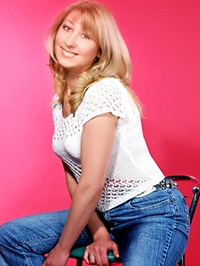 Russian Bride Olga from Ternopol, Ukraine
