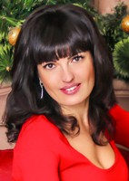 Russian single Viktoria from Dnepropetrovsk, Ukraine