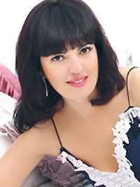 Russian woman Viktoria from Dnepropetrovsk, Ukraine