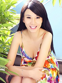 Single Yuanyuan from Guangxi, China