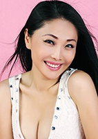 Asian lady Yan from Yulin, China, ID 41963