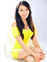 Single Xu from Chaoyang, China