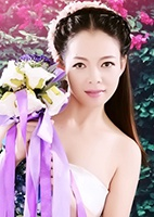 Asian lady Yankai (Kay) from Huaihua, China, ID 41973