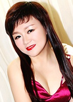 Asian lady Yun from Wuhan, China, ID 41984