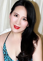 Asian lady Xiufang from Wuhan, China, ID 41986