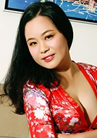 Asian lady Yuhuan from Guangzhou, China, ID 41989