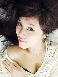 Asian Bride Shiya (Sheron) from Yangshan, China