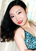 Asian lady Hanfang from Wuhan, China, ID 41993