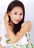 Asian lady Mei Lin from Shenzhen, China, ID 41996