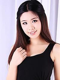 Single Fangping (Christy) from Guangzhou, China