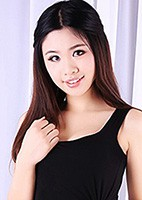 Asian lady Fangping (Christy) from Guangzhou, China, ID 42001