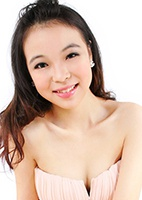 Asian lady Xuemei (Doris) from Guangzhou, China, ID 42003