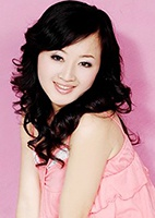 Asian lady Shuwen (Hebe) from Liuzhou, China, ID 42014