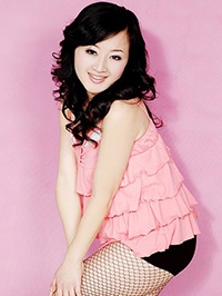 Single Shuwen (Hebe) from Liuzhou, China