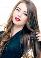 Russian single Ludmila from Poltava, Ukraine