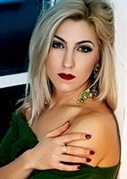 Russian single Olga from Poltava, Ukraine