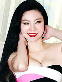 Single Yan from Wuhan, China