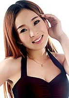 Asian lady Li (Silvia) from Guangzhou, China, ID 42040