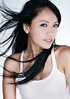 Asian lady Jingying (Shirley) from Jingdong, China, ID 42043