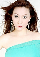 Asian lady Liangxin (Corrine) from Shenzhen, China, ID 42049