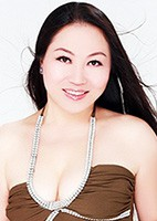 Asian lady Yan from Shenzhen, China, ID 42050
