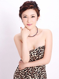 Single Wenli (Winnie) from Shenzhen, China