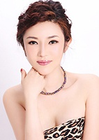 Asian lady Wenli (Winnie) from Shenzhen, China, ID 42056