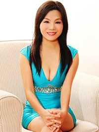 Asian woman Kuishen from Guangzhou, China