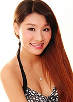Asian lady Shihui from Guangzhou, China, ID 42066