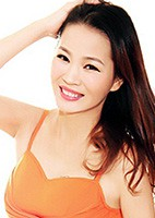 Asian lady Jianhua from Guangzhou, China, ID 42072