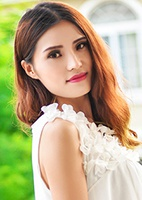 Russian single Yingying from Rizhao, China