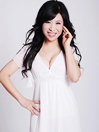 Single Qunying (Resa) from Jilin City, China