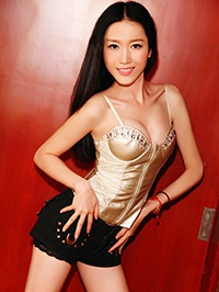 Single Qishan from Shenzhen, China