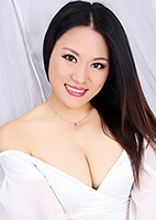 Asian lady Genying (Tiffany) from Guangzhou, China, ID 42089