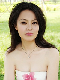Single Juan (Amanda) from Shenzhen, China