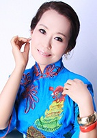 Asian lady Fengying from Guangzhou, China, ID 42098