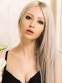 Russian woman Vera from Kiev, Ukraine