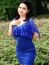 Single Yanyun from Guangzhou, China