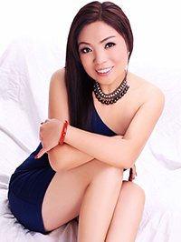 Single Ying from Huabei, China