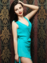 Russian Bride Galina from Nikolaev, Ukraine