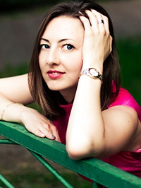 Single Tatiana from Kiev, Ukraine