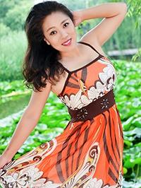 Asian woman Fei (Fly) from Shenyang, China