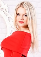 Russian single Alexandra from Kiev, Ukraine
