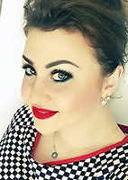 Russian single Alina from Poltava, Ukraine