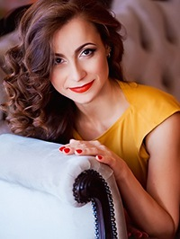 Russian Bride Alisa from Zaporozhye, Ukraine